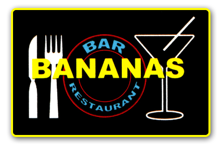 Banana's Restaurant and Bar
